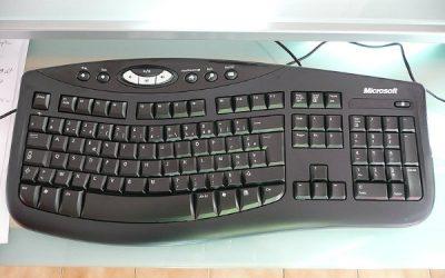 Bien choisir son clavier ergonomique