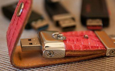 Comment personnaliser entièrement sa clé USB ?